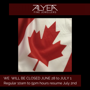Closed June 28 to July 1