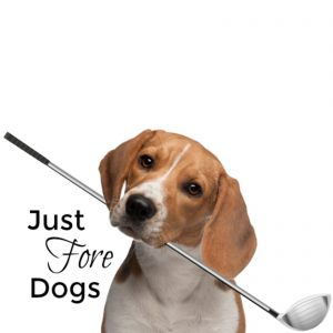 just fore dogs