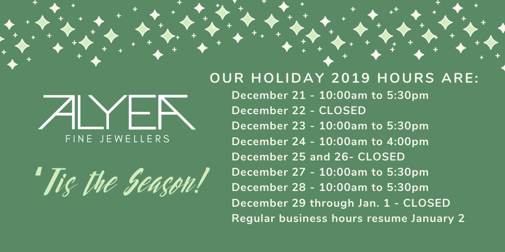 Holiday 2019 Business Hours wide